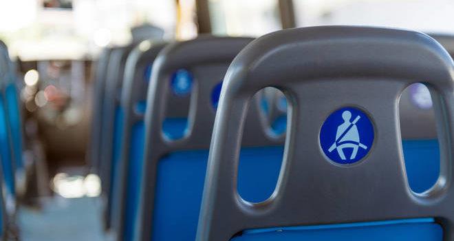 Cinture Scuolabus